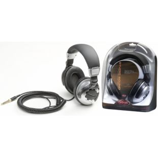 SHP3500 closed back headphones