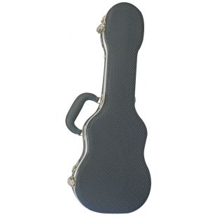 (1316) ABS Tenor Ukulele Case