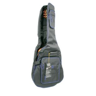 (4830) Extreme deluxe Electric Guitar Gigbag