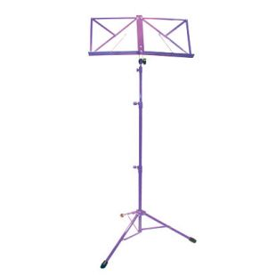 MS20P Fold-up Sheet Music Stand in Bag