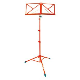 MS20R Fold-up Sheet Music Stand in Bag