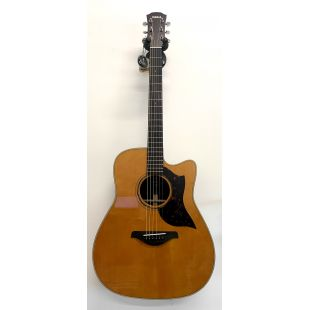 Ex-Showroom A3R ARE Electro-Acoustic Guitar