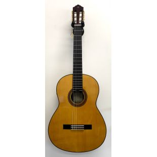Ex-Showroom CG-TA TransAcoustic Classical Guitar