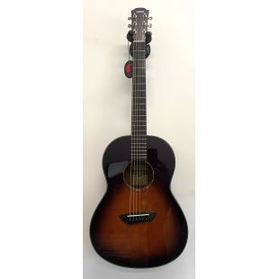 Ex-Showroom CSF1M Acoustic Guitar In Tobacco Brown Sunburst Finish