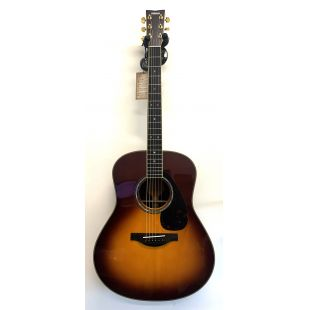 Ex-Showroom LL16 ARE Acoustic Guitar