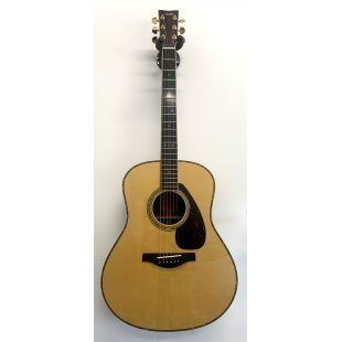 Ex-Showroom LL56 ARE II Custom Acoustic Guitar