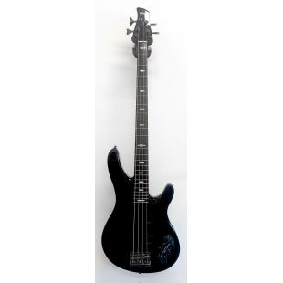 Ex-Showroom TRB1004J Electric Bass Guitar in Black