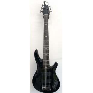 Ex-Showroom TRB-1006J 6-String Bass Guitar - Black