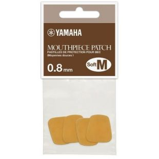 AMP8-M Mouthpiece Patch - Medium
