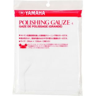 Polishing Gauze - Large