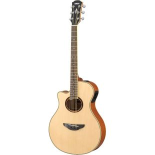 APX700II Left-Hand Electro-Acoustic Guitar