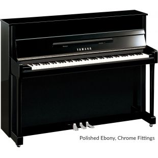 b2 Upright Piano
