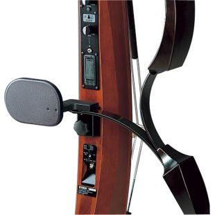 BKS-1 Knee Pad for SLB-100 Silent Double Bass