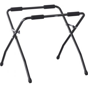 BS-5000 Folding Stand for 24-40 inch diameter Concert Bass Drums