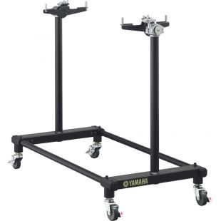 BS-7052 Tilting Stand for 36 inch diameter Concert Bass Drums