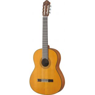 CG122MC solid Cedar top classical guitar