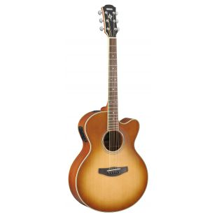 CPX700 II Electro Acoustic Guitar