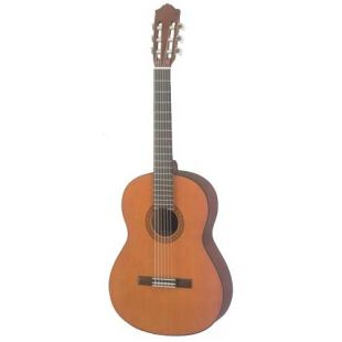 CS40 Mk II Three-Quarter Size Classical Guitar