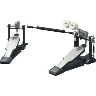 DFP8500C Double Bass Drum Foot Pedal