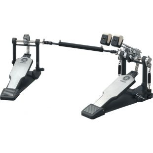DFP9500C Double Bass Drum Foot Pedal (Right-Footed Version)