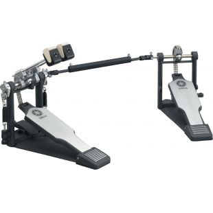 DFP9500CL Double Bass Drum Foot Pedal (Left-Footed Version)