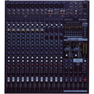 EMX5016CF Powered Mixer