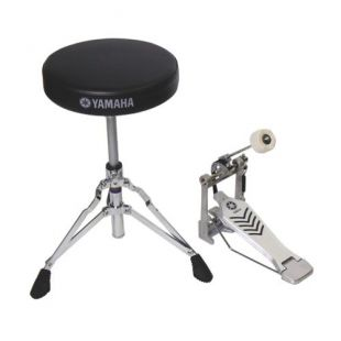 FPDS2A Pedal & Stool Set