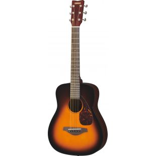 JR2 Small Bodied Acoustic Guitar