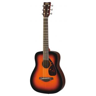 JR2S Small Body Acoustic Guitar