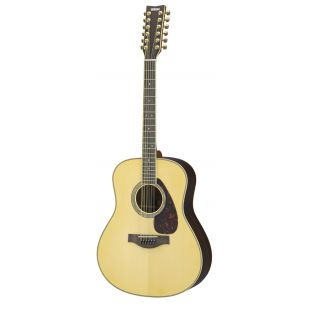LL16 ARE 12-String Acoustic Guitar
