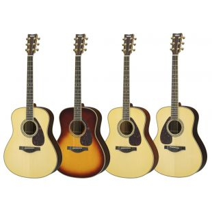 LL16 ARE Acoustic Guitar