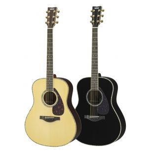 LL16D ARE Acoustic Guitar