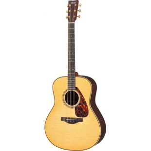 LL26ARE Handcrafted Jumbo Acoustic Guitar