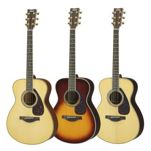 LS16 ARE Acoustic Guitar