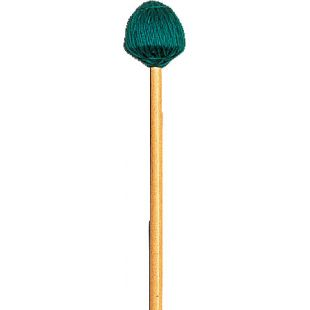 MR-3020 Cord Wound Mallet - 400mm Medium Hard