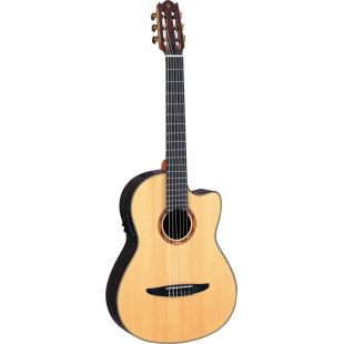 NCX1200R Electro-Classical Guitar