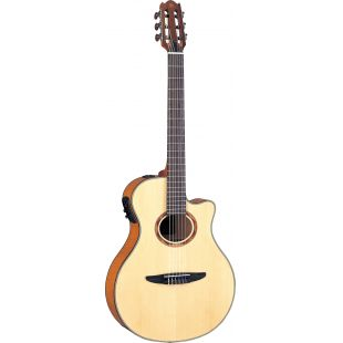 NTX900FM Electro-Classical Guitar