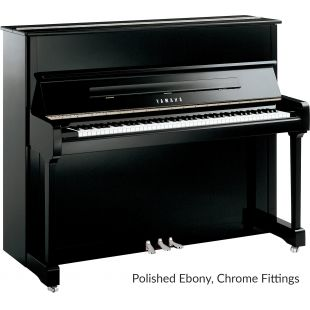 P121 Traditional Upright Piano