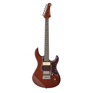 Pacifica 611V Electric Guitar