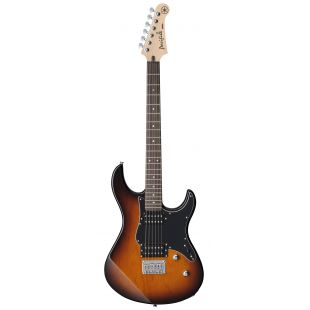 Pacifica 120H Electric Guitar