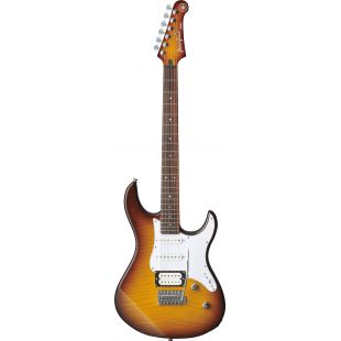 Pacifica 212VFM Electric Guitar