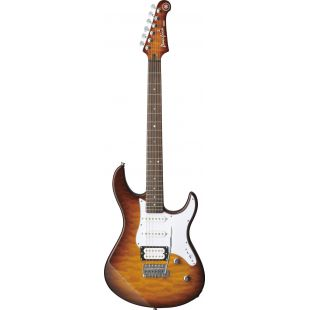 Pacifica 212V Electric Guitar