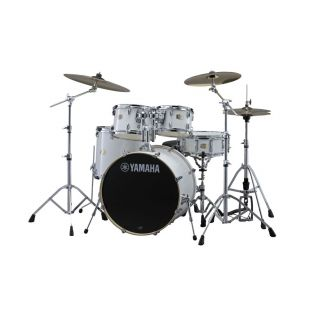 SBP0F5-PW6W Stage Custom Birch Shell Set with 600W Series Hardware (inc 20x17 inch Bass Drum)