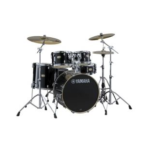 SBP0F5-RB6W Stage Custom Birch Shell Set with 600W Series Hardware (inc 20x17 inch Bass Drum)