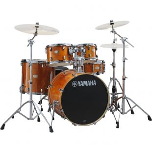 SBP2F5-HA6W Stage Custom Birch Kit