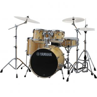 SBP2F5-NW6W Stage Custom Birch Kit