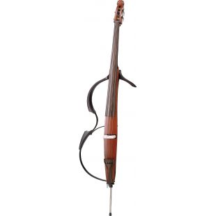 SLB-100 Silent Upright Bass