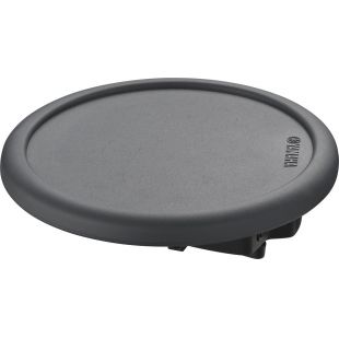 TP70 7.5 inch Rubber Single Zone Pad