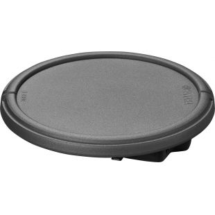 TP70S 7.5 inch Rubber 3 Zone Pad