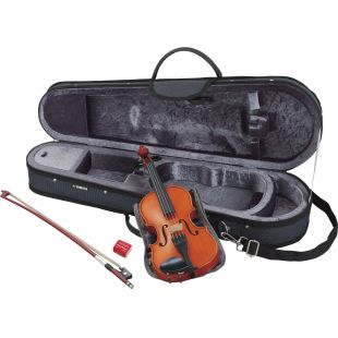 V5SC Violin Outfit, Various Sizes Available
